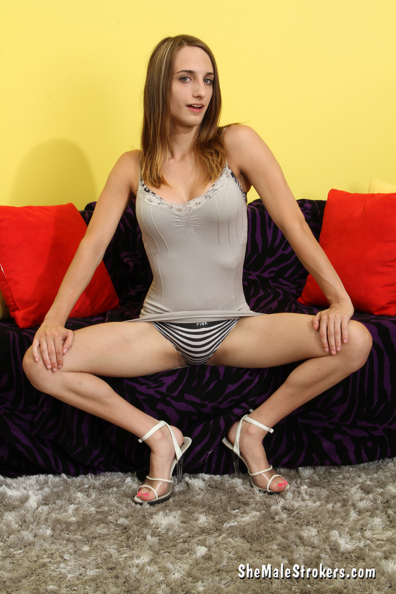 """beautiful shemale strokers - Kelly Klaymour on Shemale Strokers. """""""