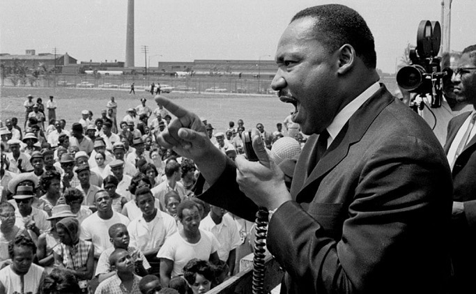 king jr In honor of the martin luther king jr's birthday, here are five books on his life and legacy.
