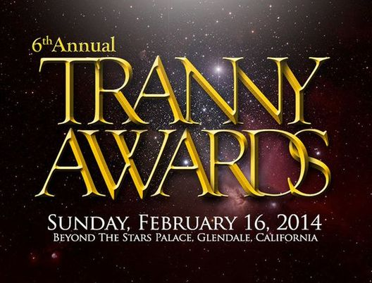 6thtrannyawards2014