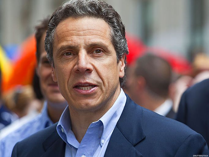 New York Gov. Andrew Cuomo outlines what he says is the next American civil rights crusade. BY GOV. ANDREW CUOMO JANUARY 12 2016 5:14 AM EST