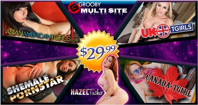 UK-TGirls Multisite