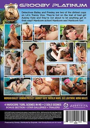 Watch The Trailer on Adult DVD Empire