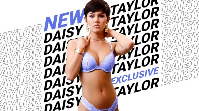 Daisy Taylor lands 1st TransAngels contract deal!